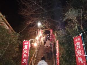 令和元年(2019年) 毎年恒例の毘沙門天大祭